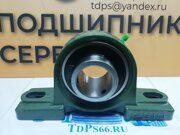Подшипниковый узел UCP310 GPZ  -TDPS66.RU