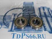 Подшипник 100 серии  6004ZZ APP -TDPS66.RU