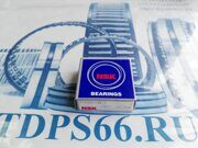 Подшипник     698DD1MC3 8x19x6 NSK -TDPS66.RU