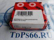 Подшипник  6303 2ZRC3   FAG -TDPS66.RU