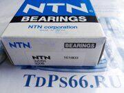 Подшипник  3205S  NTN - TDPS66.RU