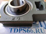 Корпусной   подшипник UCT210 LK- TDPS66.RU