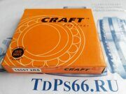 Подшипник    16007 2RS CRAFT -TDPS66.RU
