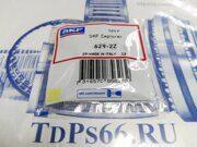 Подшипник    629 2Z SKF   -TDPS66.RU