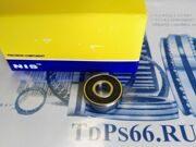 Подшипник   608-2RS NIS - TDPS66.RU