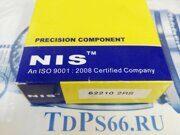 Подшипник     62210-2RS NIS -TDPS66.RU