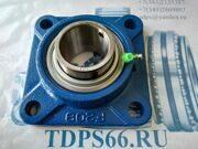 Корпусной   подшипник UCF209 GPZ- TDPS66.RU