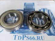 Подшипник 200 серии 60209 APP -TDPS66.RU