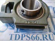 Корпусной   подшипник UCT210 APP- TDPS66.RU