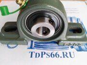 Корпусной   подшипник UCP202 GPZ- TDPS66.RU