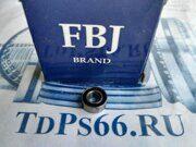 Подшипник    MR105 2RS FBJ- TDPS66.RU