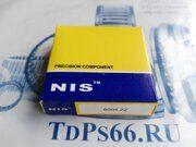 Подшипник    6005ZZ NIS-TDPS66.RU
