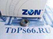 Подшипник         MR137 ZZ ZEN- TDPS66.RU