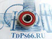 Подшипник 3201-2RS  AM - TDPS66.RU
