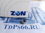 Подшипник         MR117 2Z ZEN- TDPS66.RU