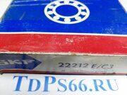 Подшипник       22212E C3 SKF- TDPS66.RU