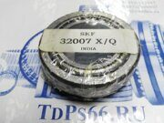 Подшипник   32007 SKF -TDPS66.RU