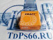 Подшипник  61801 2RS CRAFT-TDPS66.RU