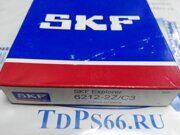 Подшипник  SKF   6212-2Z C3 - TDPS66.RU