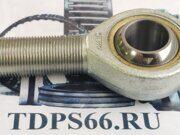 Подшипник шарнирный SAL22 CX- TDPS66.RU