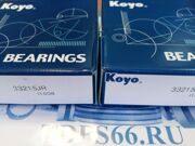Подшипники  33215JR (3007215)      KOYO-TDPS66.RU