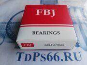 Подшипник     6204 2RSC3 FBJ -TDPS66.RU