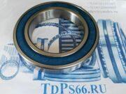 Подшипник 100 серии 6017 2RS APP -TDPS66.RU