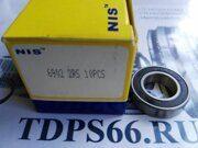 Подшипник NIS 6901 2RS -TDPS66.RU