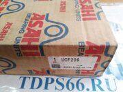 Подшипник UCF209 ASAHI -TDPS66.RU