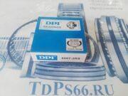 Подшипник 100 серии  6007 2RS   DPI -TDPS66.RU