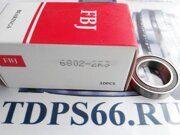 Подшипник FBJ 6802 2RS  -TDPS66.RU