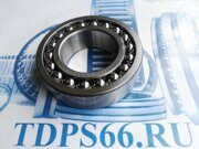 Подшипник  1505 AM -TDPS66.RU