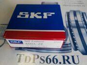 Подшипник   6004-2Z SKF - TDPS66.RU