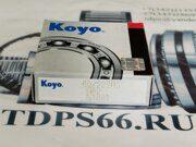 Подшипник   60-222RS  KOYO - TDPS66.RU