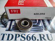 Подшипник  629 2RS  FBJ -TDPS66.RU
