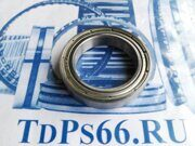 Подшипник   6806 ZZ SZPK-TDPS66.RU