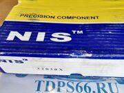 Подшипник -32030X NIS- TDPS66.RU