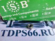 Подшипник  1000084  4x9x4 ISB -TDPS66.RU