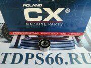Подшипник  618-5 2RS  5x11x5 CX -TDPS66.RU