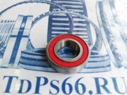 Подшипник  6901 2RS AM-TDPS66.RU