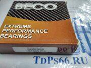 Подшипник 6306 2RS  BECO  -TDPS66.RU