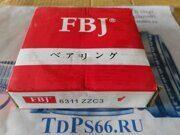 Подшипник    6311 ZZC3 FBJ -TDPS66.RU