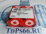 Подшипник     6203 2RSHC3 FAG -TDPS66.RU