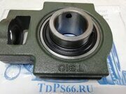 Подшипниковый узел  UCT 310 LK  - TDPS66.RU