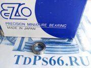 Подшипник         MR128 2Z EZO- TDPS66.RU