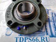 Корпусной   подшипник UCFC210 LK- TDPS66.RU