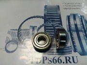 Подшипник нержавеющий SS6000ZZ CX-TDPS66.RU