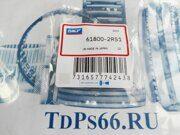 Подшипник  61800 2RS1 SKF-TDPS66.RU