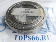 Подшипник    6009 ZZ SKF-TDPS66.RU