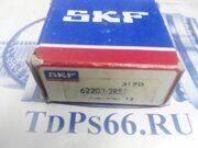 Подшипник      62203-2RS SKF -TDPS66.RU